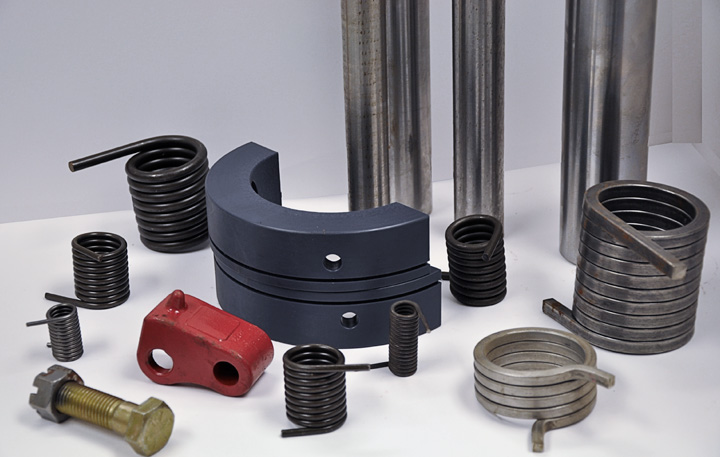 Perkins Drilling Tools, Inc  Parts